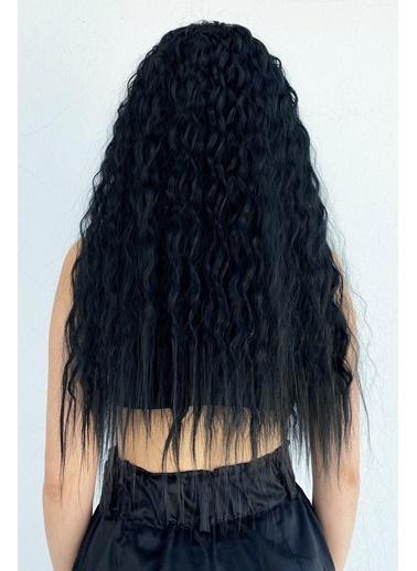 Takıştır Saç Aksesuarları Siyah